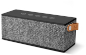 FRESH 'N REBEL Rockbox Brick Fabriq Edition BT Speaker, Buttercup