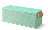 FRESH 'N REBEL Rockbox Bold X BT Speaker Waterproof, Petrol Blue
