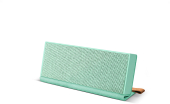 FRESH 'N REBEL Rockbox Cube Fabriq Edition BT Speaker, Cloud