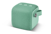 FRESH 'N REBEL Rockbox Bold S BT Speaker Waterproof, Petrol Blue