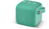 FRESH 'N REBEL Rockbox Bold M BT Speaker Waterproof, Peppermint