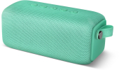 FRESH 'N REBEL Rockbox Bold M BT Speaker Waterproof, Ice Grey