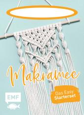 Makramee - das Easy Starterset für deine Wanddeko im Boho-Look