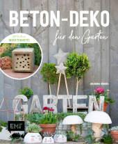 Beton-Deko für den Garten Cover