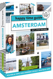 happy time guide Amsterdam