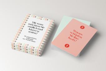 Wem würden Sie nie im Leben eine Postkarte schicken?