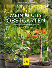 Mein City-Obstgarten Cover