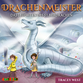 Drachenmeister (11), 1 Audio-CD