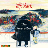 Die Ausreißer, 2 Audio-CD Cover