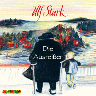 Die Ausreißer, 2 Audio-CD, Band 6
