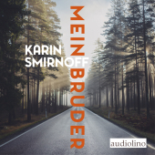 Mein Bruder, 2 Audio-CD, MP3 Cover