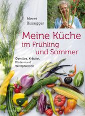 Meine Küche im Frühling und Sommer Cover