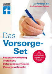 Das Vorsorge-Set Cover