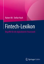 Fintech-Lexikon