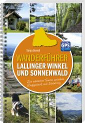 Wanderführer Lallinger Winkel und Sonnenwald