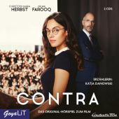 Contra. Das Original-Hörspiel zum Film, Audio-CD