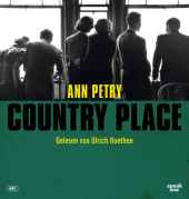 Country Place, Audio-CD, MP3