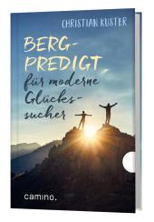 Bergpredigt für moderne Glückssucher Cover