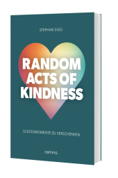 Random Act of Kindness Cover