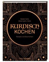 Kurdisch kochen Cover