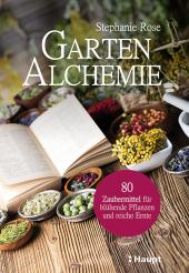 Garten-Alchemie Cover