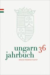 Ungarn-Jahrbuch 36 (2020)