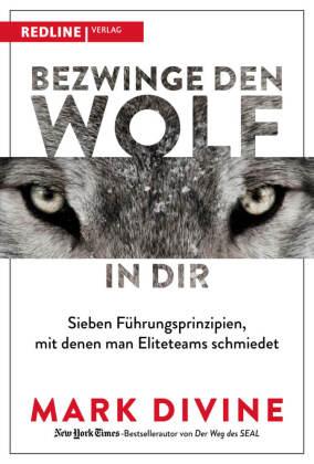 Bezwinge den Wolf in dir