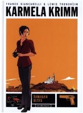 Karmela Krimm - Ramadan Blues Cover