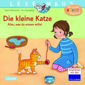 Die kleine Katze - alles, was du wissen willst