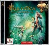 Rulantica Bd. 2 (2 CDs), Audio-CD Cover