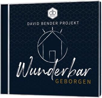 CD Wunderbar geborgen, Audio-CD
