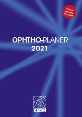 OPHTHO-PLANER 2021