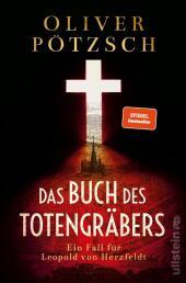 Das Buch des Totengräbers Cover