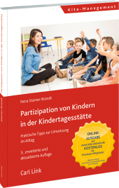 Partizipation von Kindern in der Kindertagesstätte