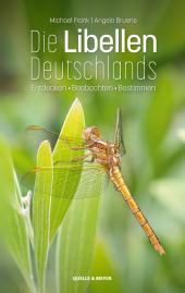 Die Libellen Deutschlands