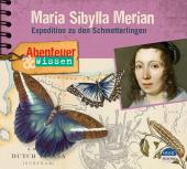 Abenteuer & Wissen: Maria Sibylla Merian, Audio-CD