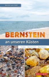 Bernstein an deutschen Küsten