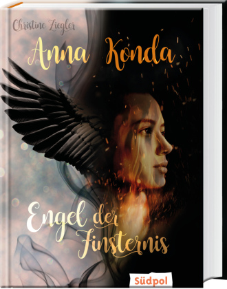 Anna Konda - Engel der Finsternis