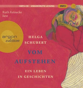 Vom Aufstehen, 1 Audio-CD,