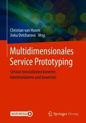 Multidimensionales Service Prototyping