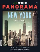 New York 1625-2001