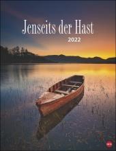 Jenseits der Hast Kalender 2022