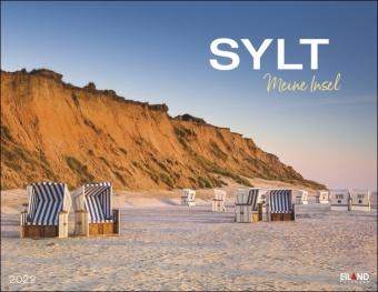 Sylt - Meine Insel Kalender 2022