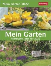 Mein Garten 2022