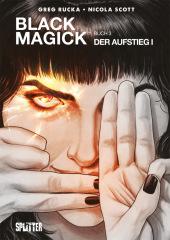 Black Magick. Band 3