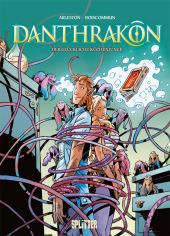 Danthrakon - Die gesegnete Küche