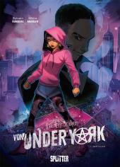 Die Chroniken von Under York Cover