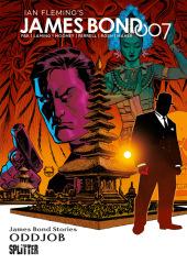 James Bond Stories - Oddjob (reguläre Edition)