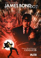 James Bond Stories - Oddjob (limitierte Edition)