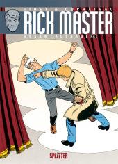 Rick Master Gesamtausgabe. Band 24